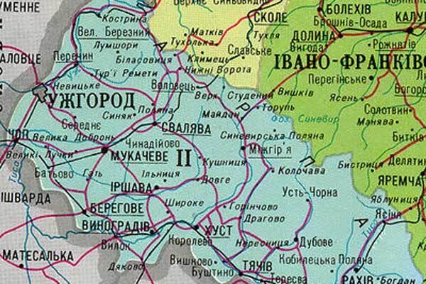 Из Прикарпатья эвакуированы 5 тыс. жителей