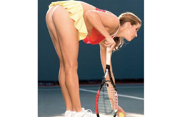 Звезда тенниса разделась для Playboy. Суперфото!