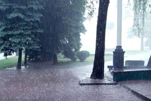 Чрезвычайное положение из-за стихии введено на Буковине