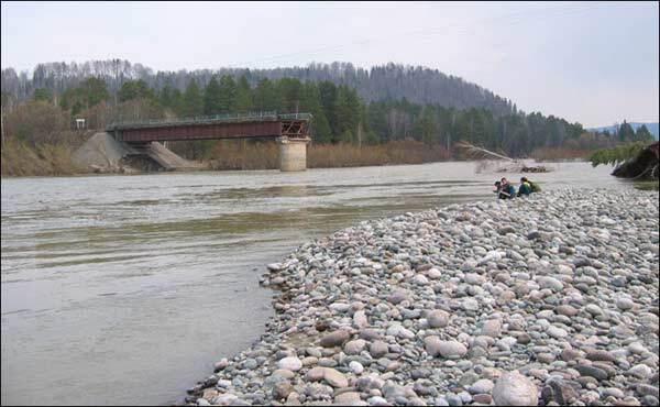 Более 300 жертв стихии эвакуировали в Закарпатье