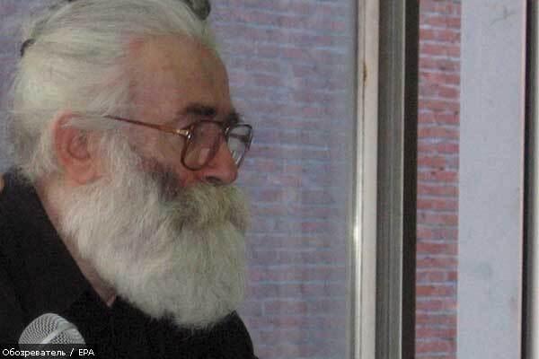 Караджич собрался дожить до 120 лет