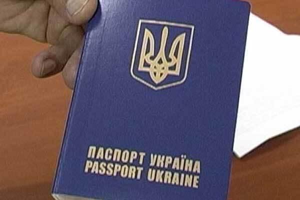 В Германии украинцам делали фальшивые загранпаспорта
