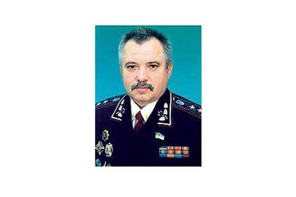 На Харьковщине назначен главный милиционер