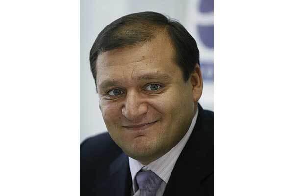 Добкина постигла участь Кернеса