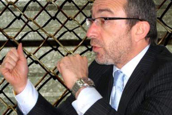 """Прокурор пообещал Кернесу """"небо в клеточку"""""""