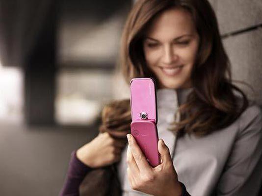 Девушки и мобильники: женское ли это дело?