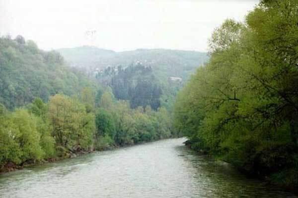 Завтра в закарпатских реках будет максимальный уровень воды