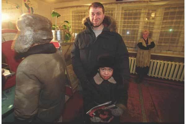 Абрамович с Чукотки ушел, но деньги его остались