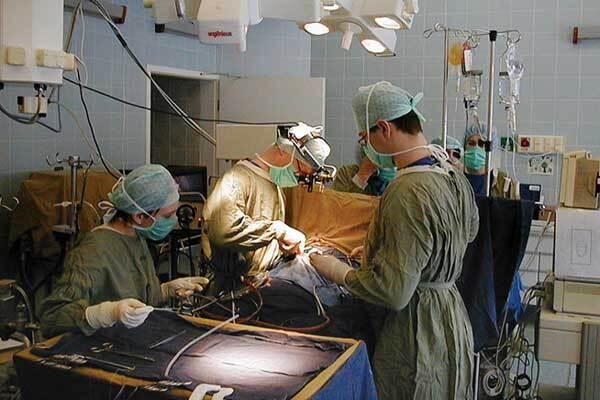 «Черный трансплантолог» хочет сидеть в Украине