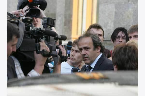 Євро-2012: територія сподівань і очікувань