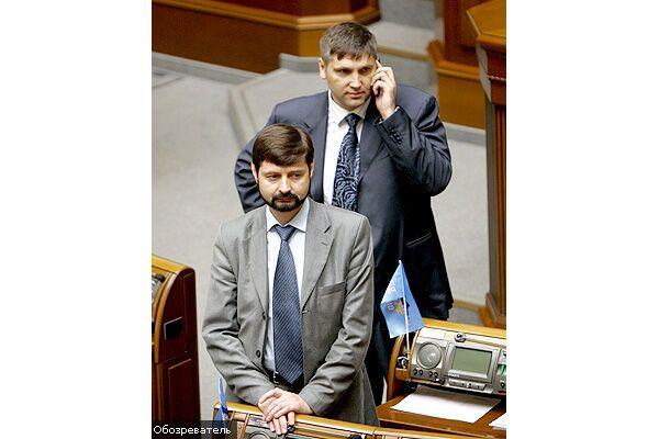 Часть коалиции готова проголосовать за отставку Тимошенко