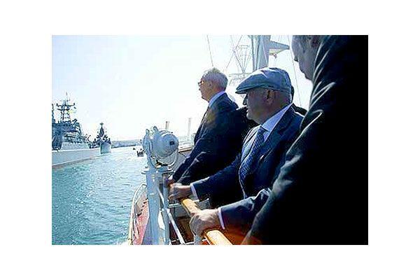 Україна карає росіян за довірливість 3.