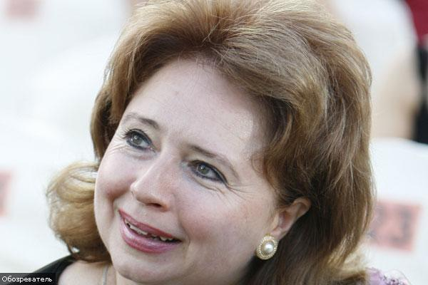 Карпачева предупреждает о катастрофе на Закарпатье