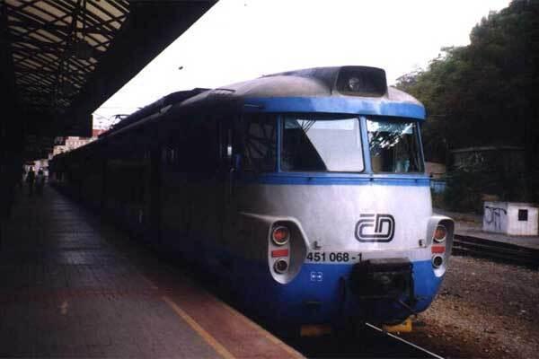 В катастрофе поезда в Чехии погиб украинец