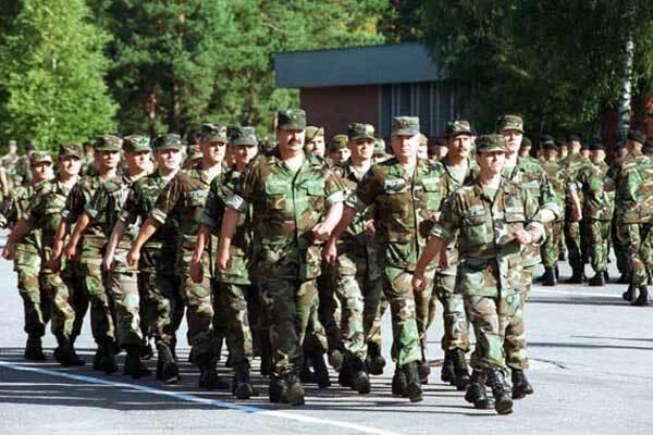 Латвийский солдат погиб в Афганистане