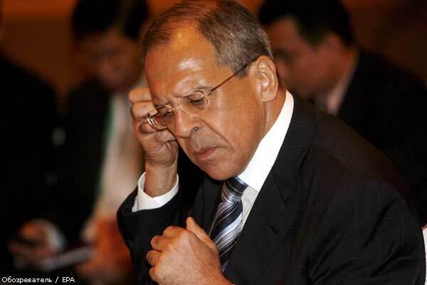 Россия завершила войну в Осетии без приказа США