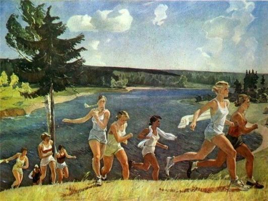 Картини на новий лад. Ленін у гельмінтолога та ВІЛ-гвалтівники