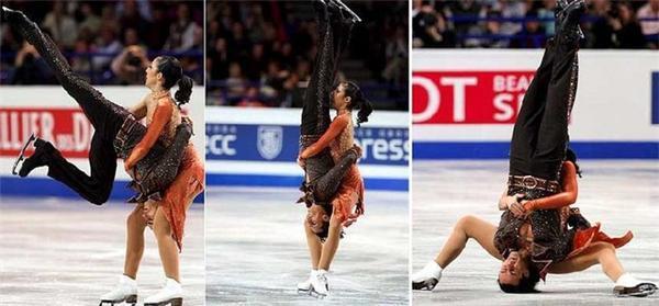 Олімпійська інструкція мстивим партнерок. Вбити ап лід!