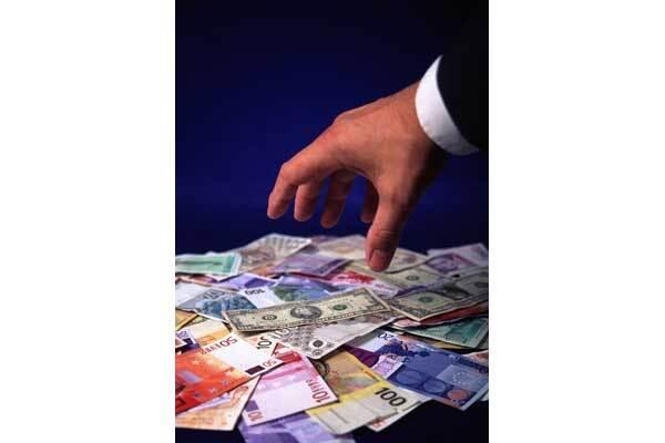 Налоговая накрыла конвертационный центр с оборотом в 120 млн