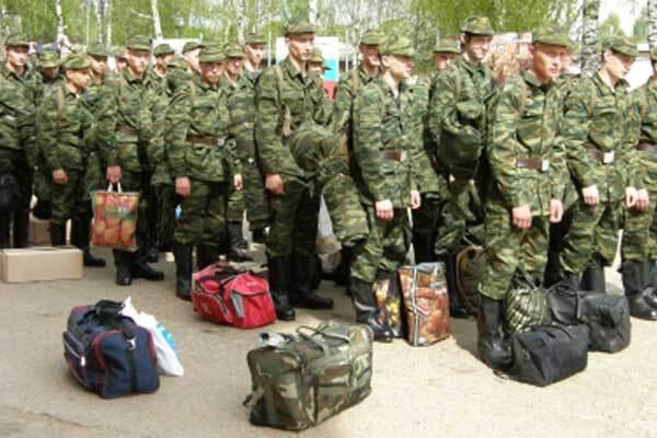 В Николаеве на службе застрелился солдат
