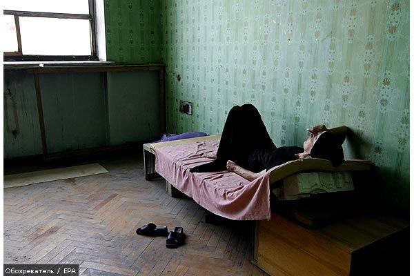 Латвия поможет Грузии старыми кроватями
