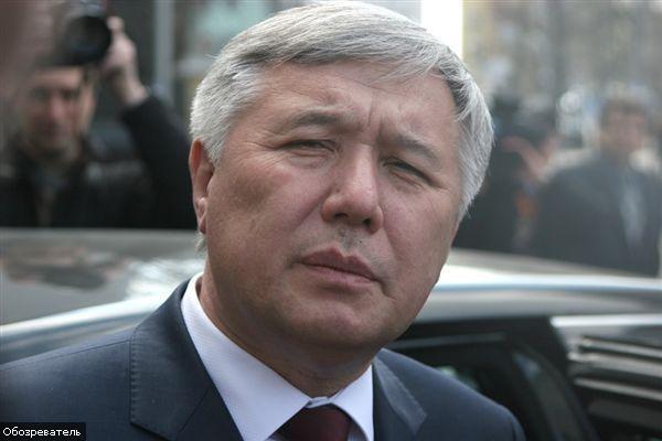 Ехануров попросил прощения у киевлян