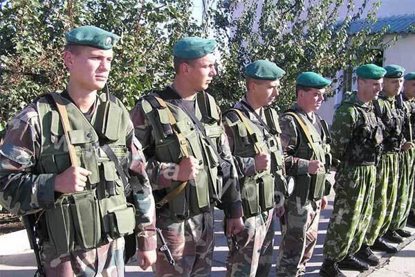 Молдаван не пустили в Украину на заработки