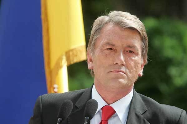 Президент поднял главный флаг страны