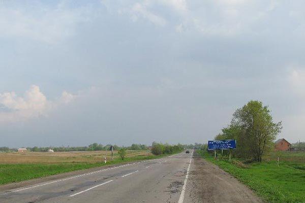 Авто перевернулось на Харьковской трассе. Погибло 6 человек