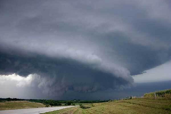 Флориду обьявили зоной стихийного бедствия