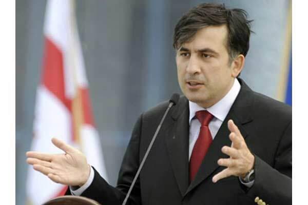 Саакашвили срочно созвал Совет нацбезопасности
