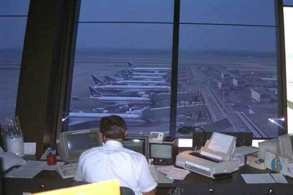 Крупнейшие аэропорты США отбились от хакеров
