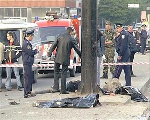 Водителю джипа-убийцы дали срок