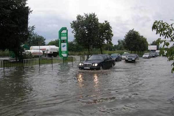 Хуже наводнения только Чернобыль