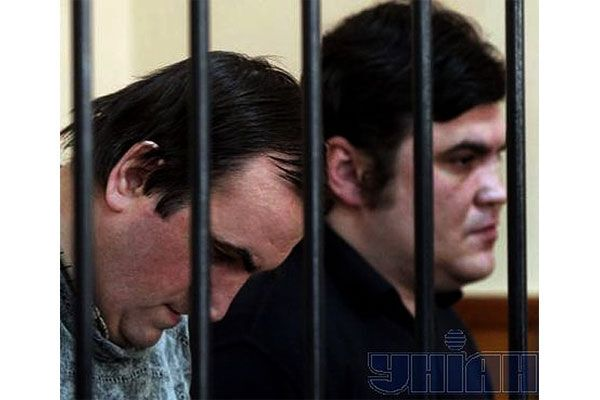 Мороз: Кучма не виновен в смерти Гонгадзе