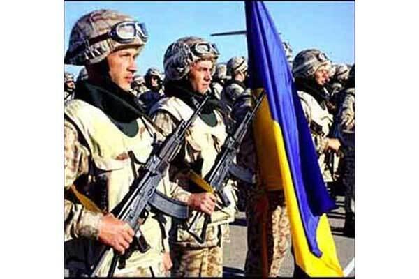 Украинские военные отправятся в Грузию