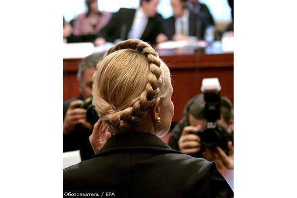Ющенко хочет знать каждый шаг премьера