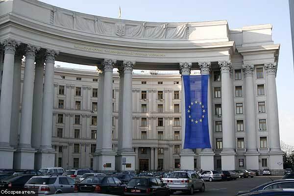 Украина хочет помирить Грузию и Южную Осетию