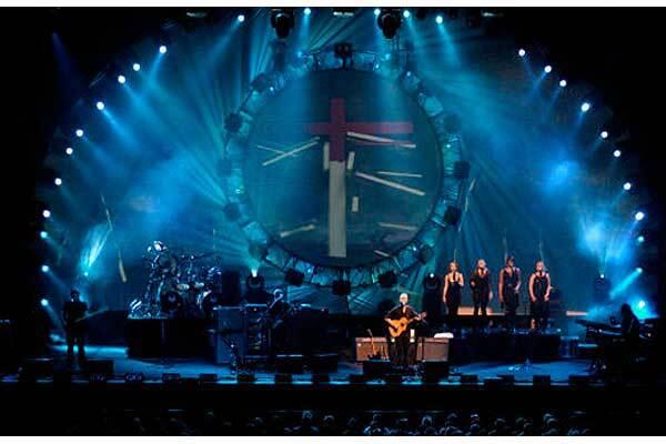 Клон группы Pink Floyd приедет в Украину