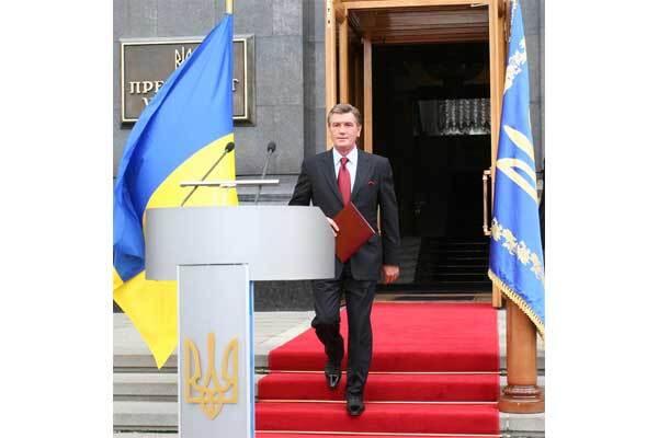 Політична мода 2009-2010: для українського електорату