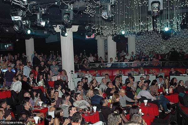 Ювілей: 100 вечорів з Comedy Club UA!