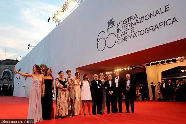 У Венеції показали фільми про страшну долю жінок