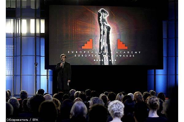 Європейці обирають найкращий фільм року