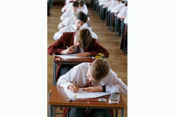 Українські школярі мають проблеми з психікою