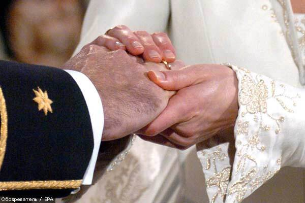Важко хвору італійку вивели з коми, щоб видати заміж