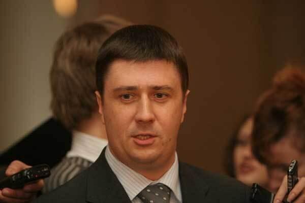 """Кириленко назвав """"яблуко розбрату"""" в коаліції"""