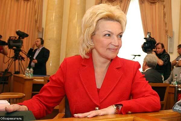 """""""До Януковича не повернуся, навіть якщо він на коліна встане!"""""""