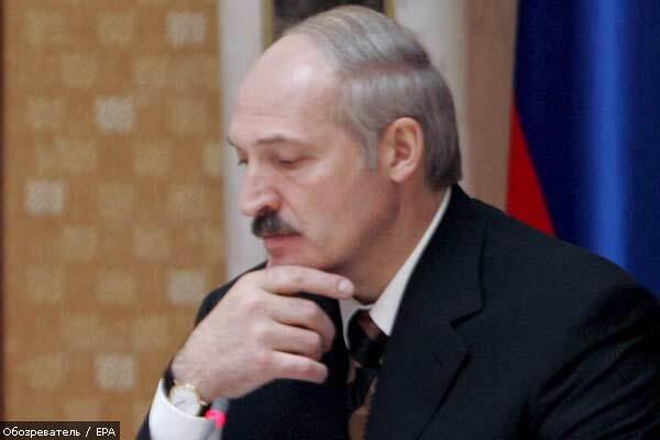 Кіно в Білорусії не буде, Лукашенко заборонив