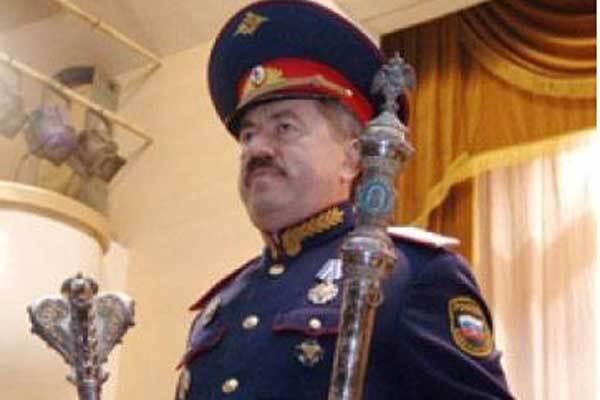 В Украину не пустили депутата Госдумы