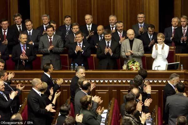 Мешканці Мукачева скаржаться Тимошенко на місцеву владу